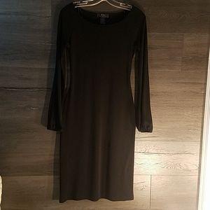 Bcbg maxazria essentials dress